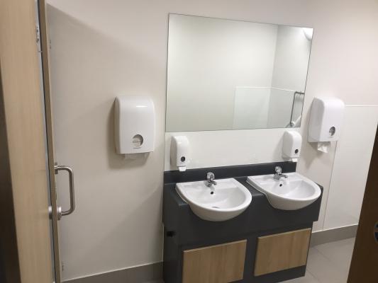 Handwash Basin