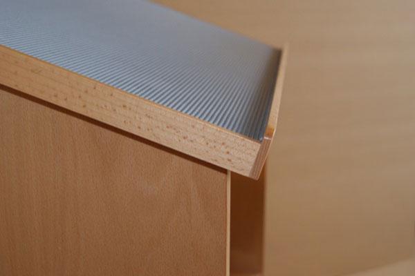 Bespoke lectern manufacture