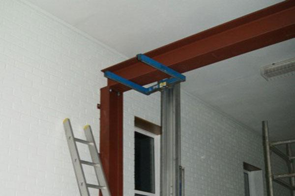 Structural Opening Installer