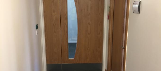 Door Set